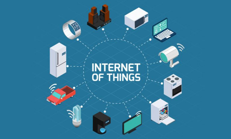 5 Ways the Internet of Things (IoT) Can Grow Your Business