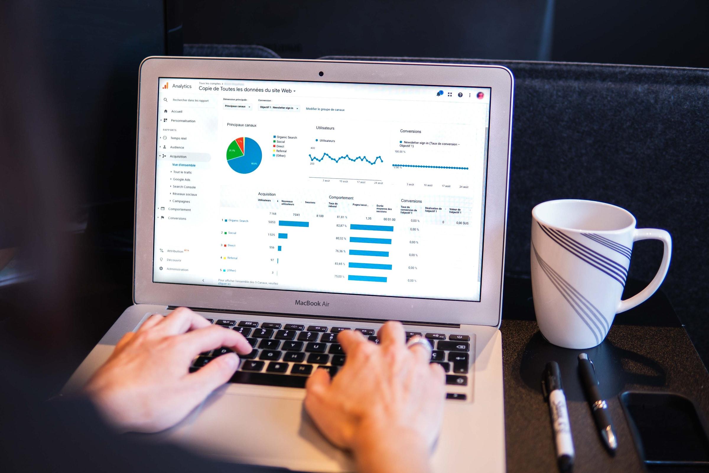 ESG Analytics